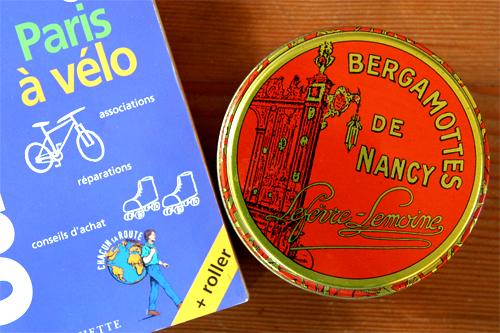 Bergamottes