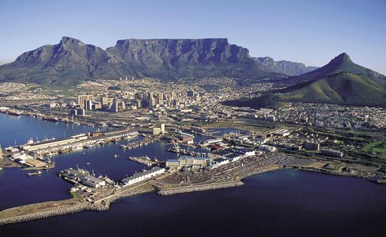 Capetowncitybowl